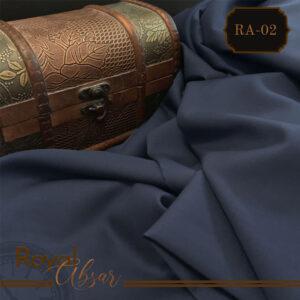 Blue Grey Royal Absar