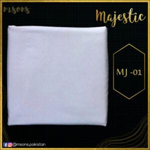 White Majestic
