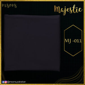Dark Purple Majestic