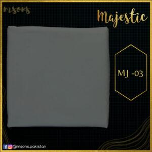 Grey Majestic